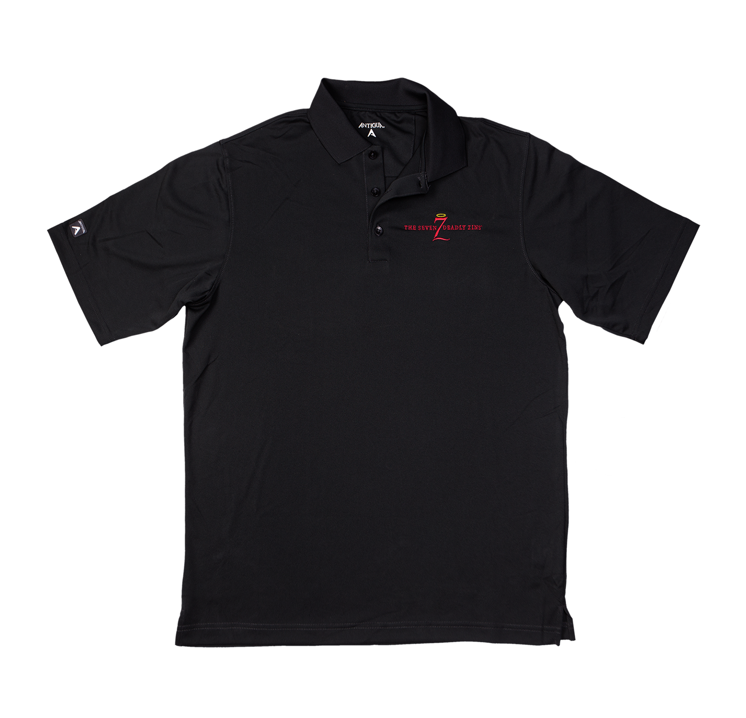 Men's 7 Deadly Polo