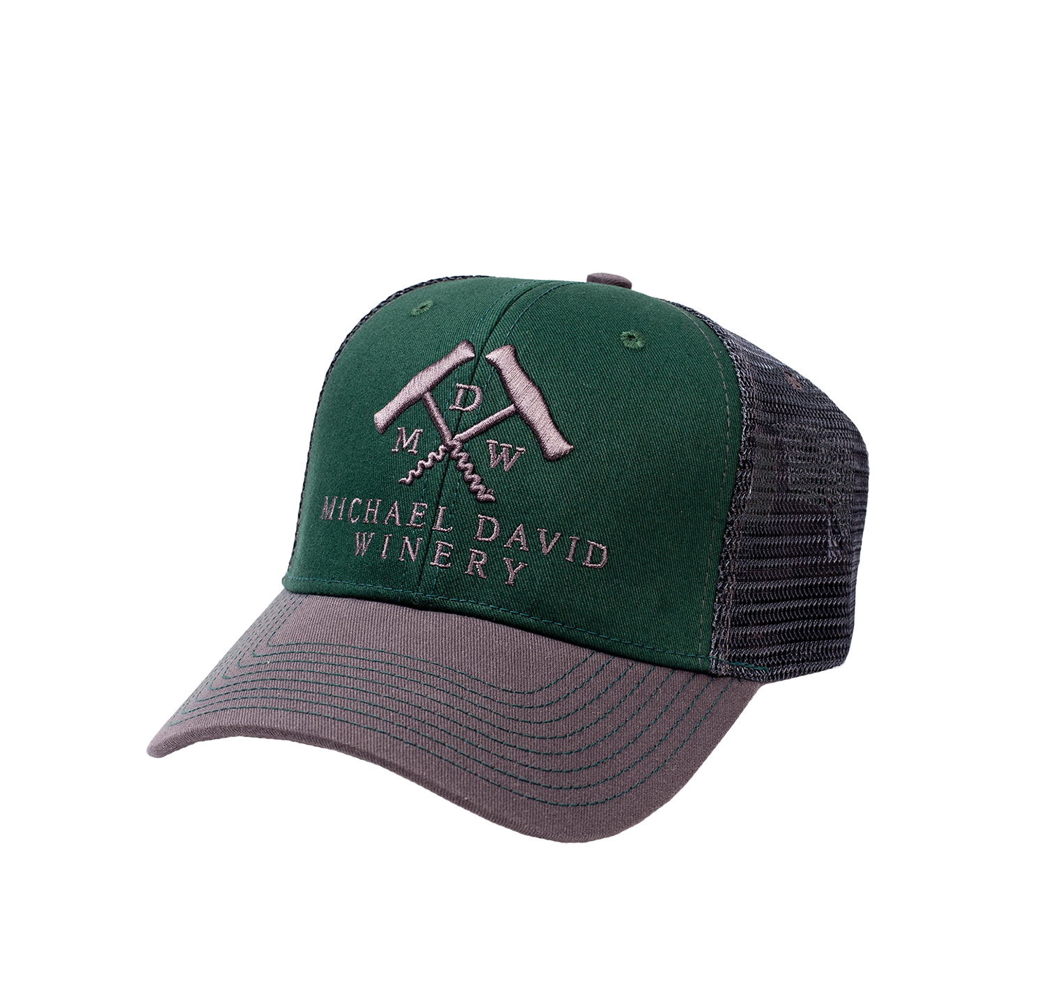 Michael David Trucker Hat