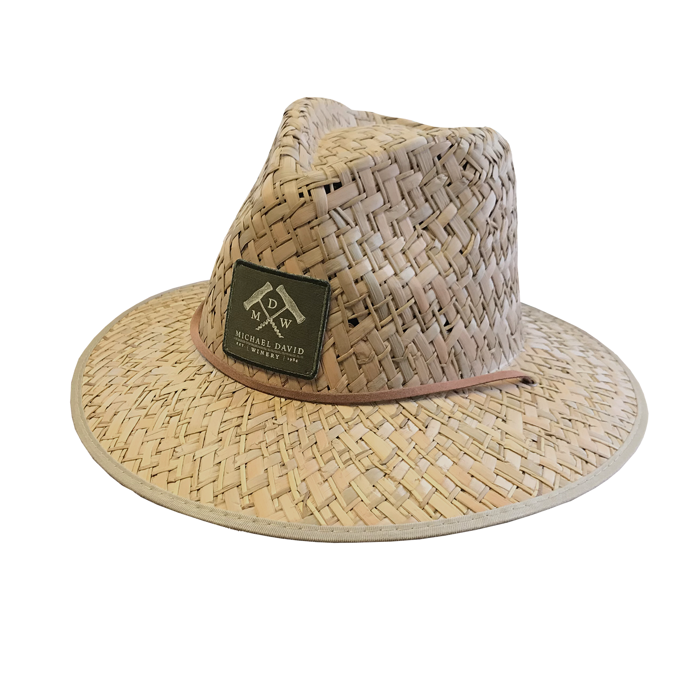 Michael David Fiji Sun Hat