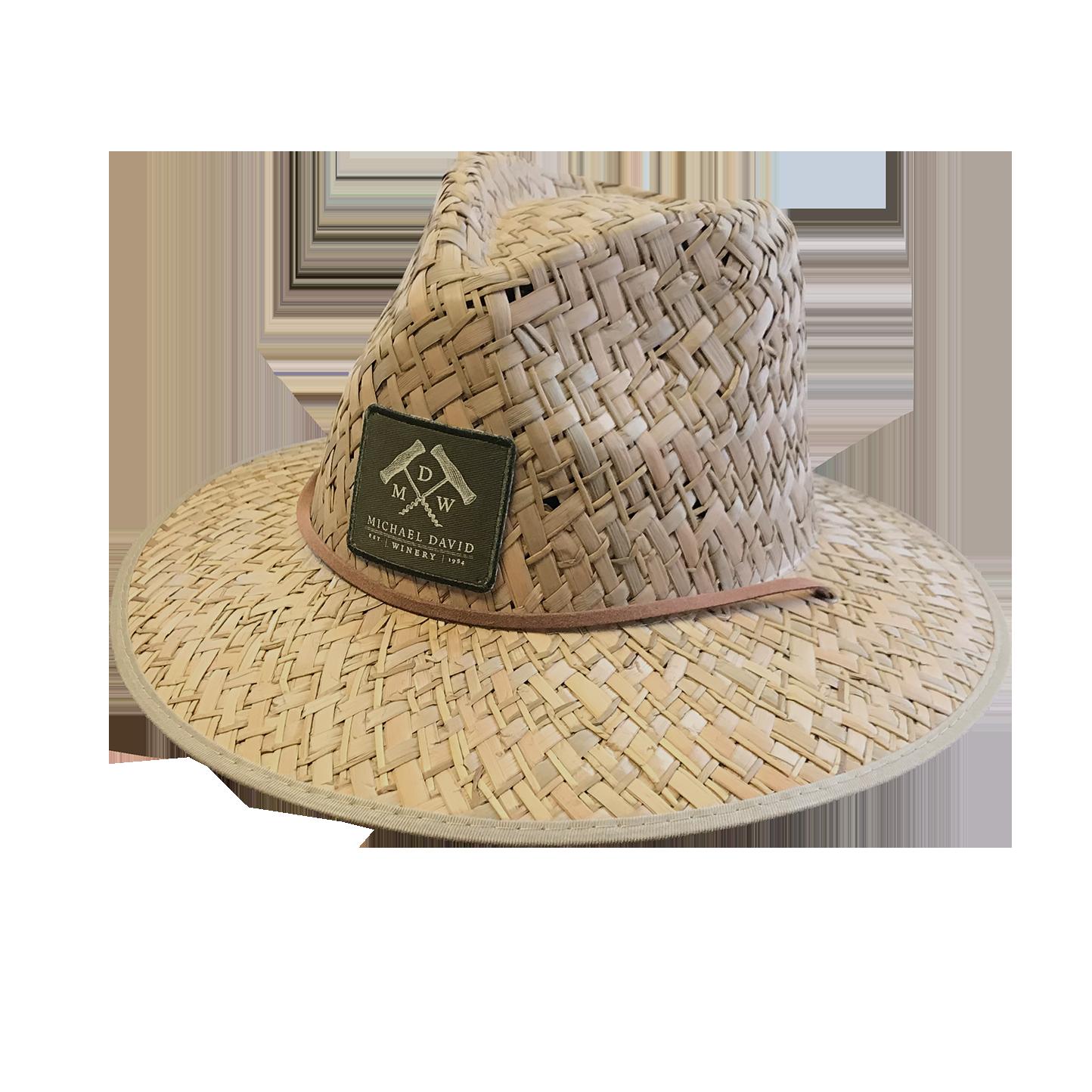 Michael David Fiji Sun Hat