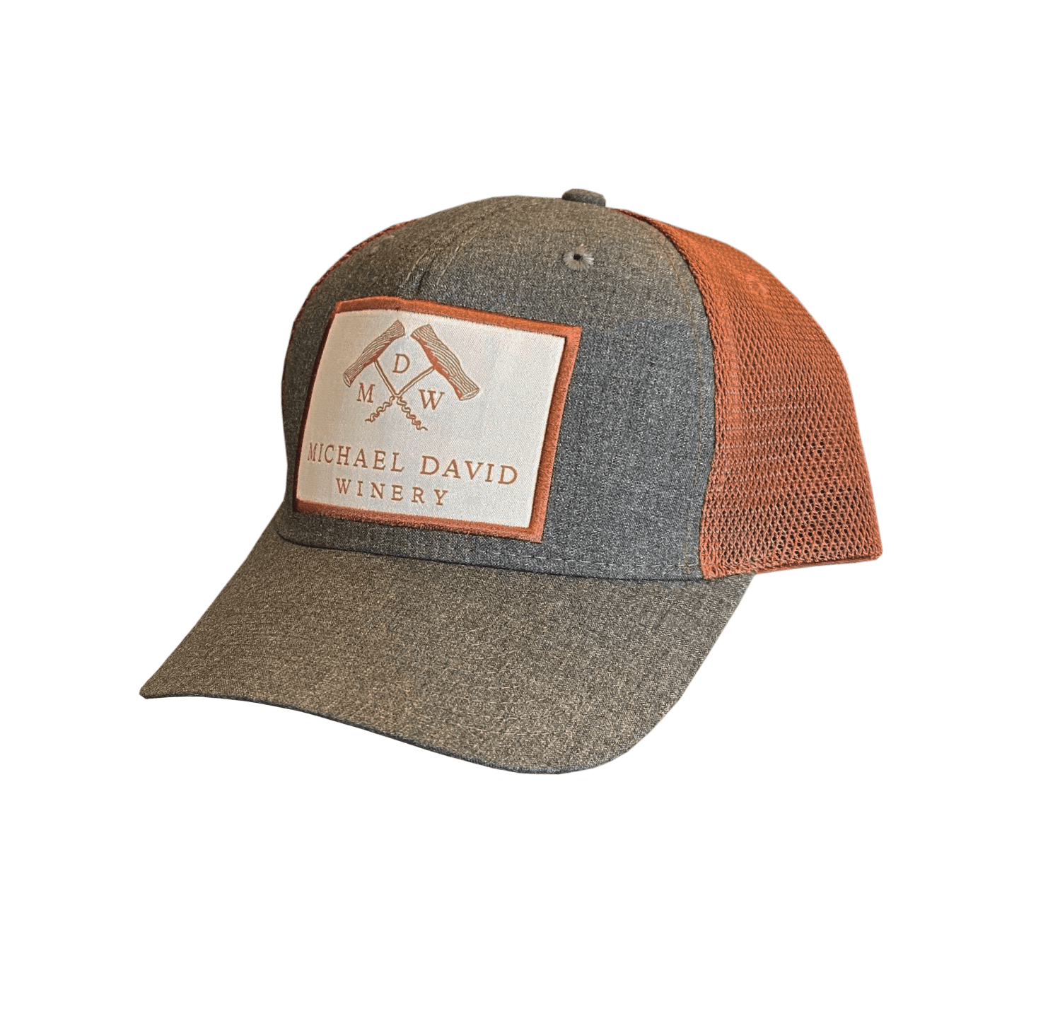 Michael David Trucker Hat