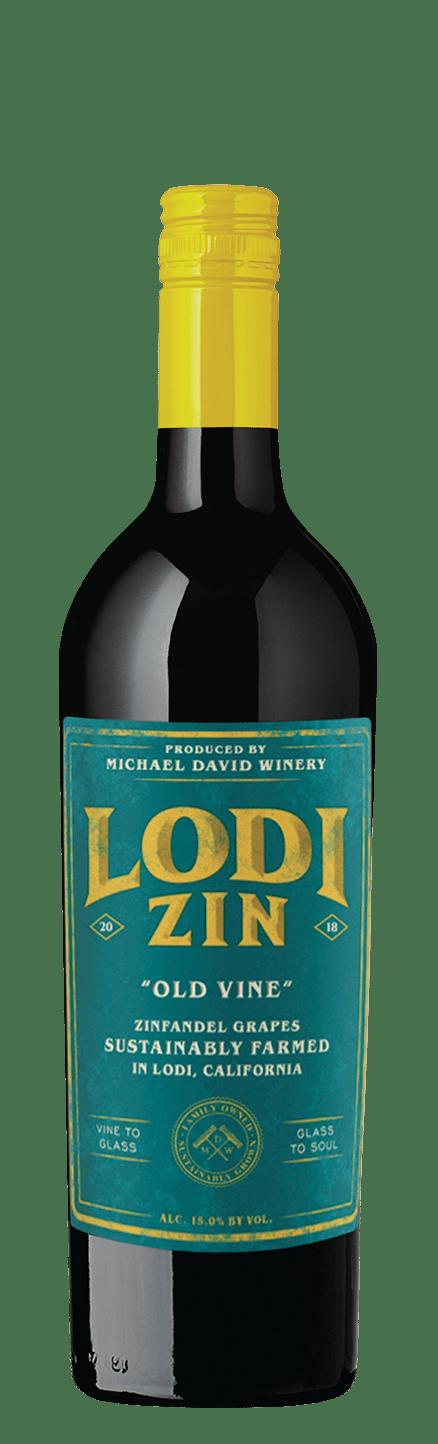 Lodi Zin